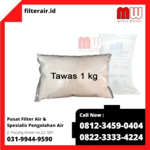 Tawas Aluminium Sulfat